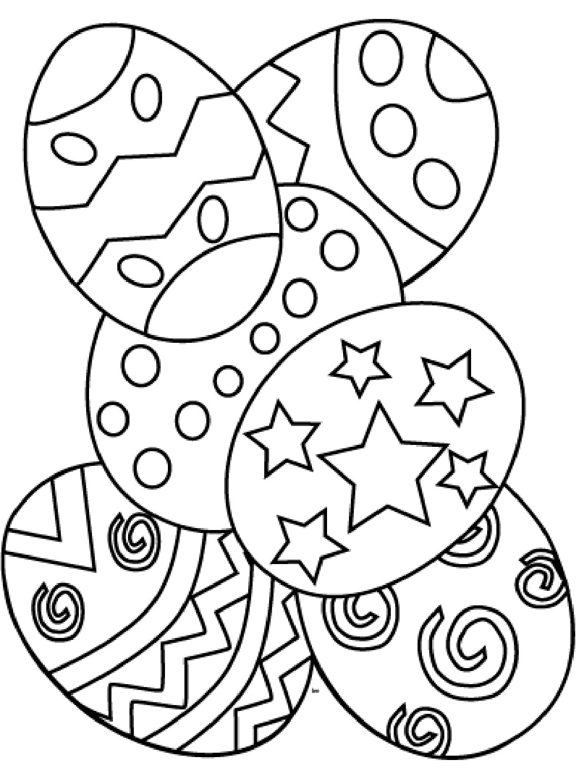 Easter coloring pages for childrens printable for free for Easter coloring pages for boys