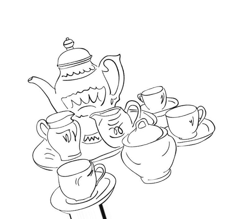 Sun Coloring Pages Kitchenware Coloring Pages  Search Results