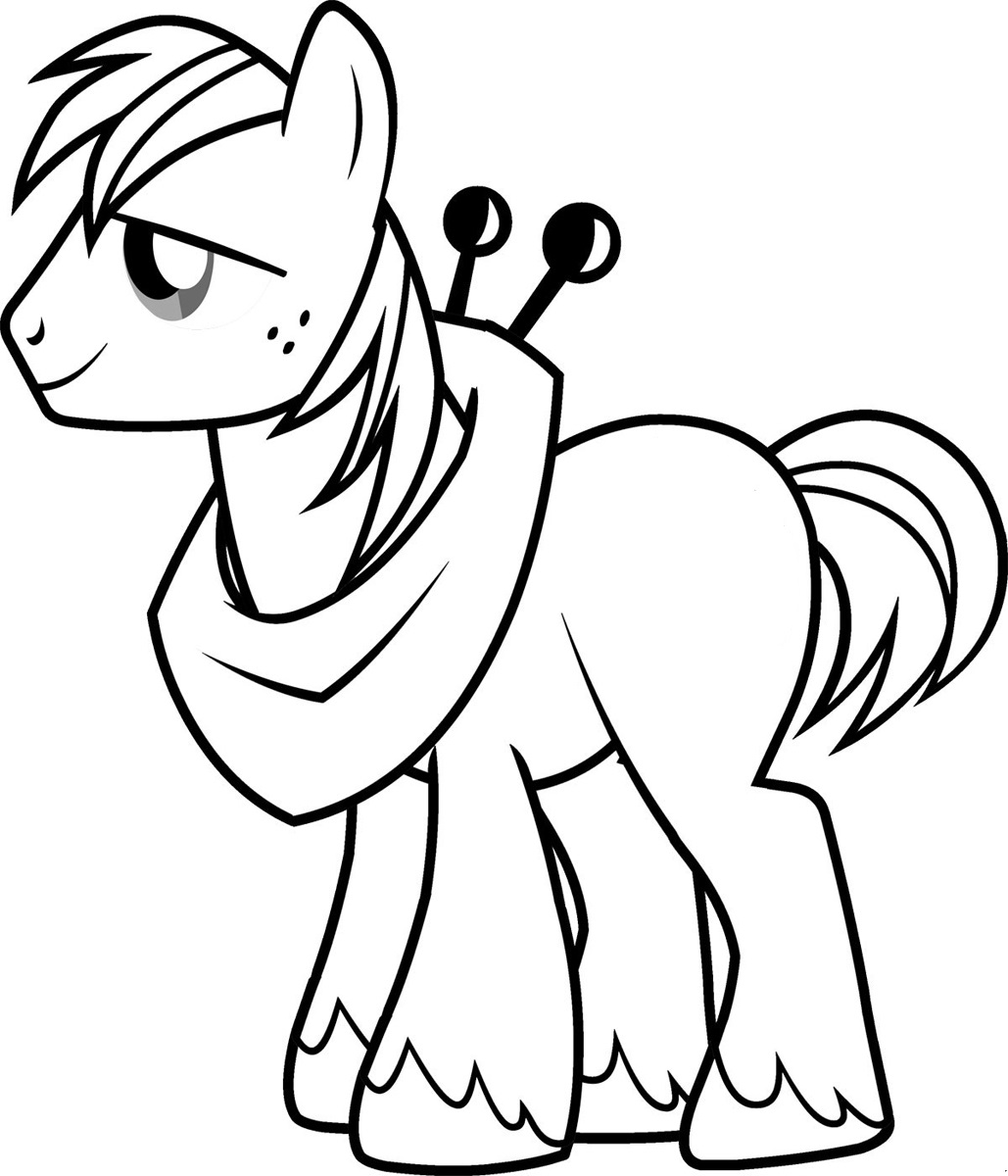 free m&m coloring pages | Ponies from Ponyville coloring pages, free printable ...