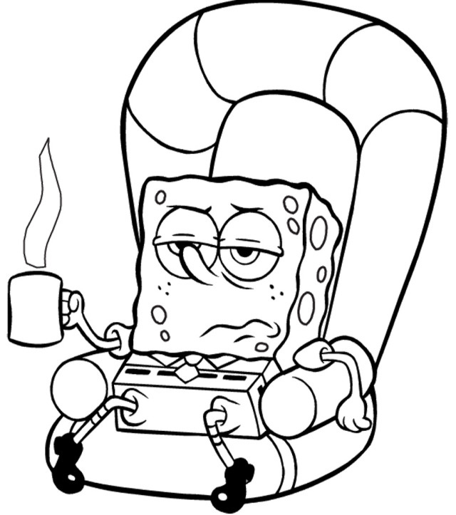Incredible Psychedelic Coloring Pages Print With Trippy in addition Spongebob additionally The Smurfs Coloring Pages moreover Spongebob Coloring Pages further Xrcjboktr. on spongebob squarepants coloring pages to print