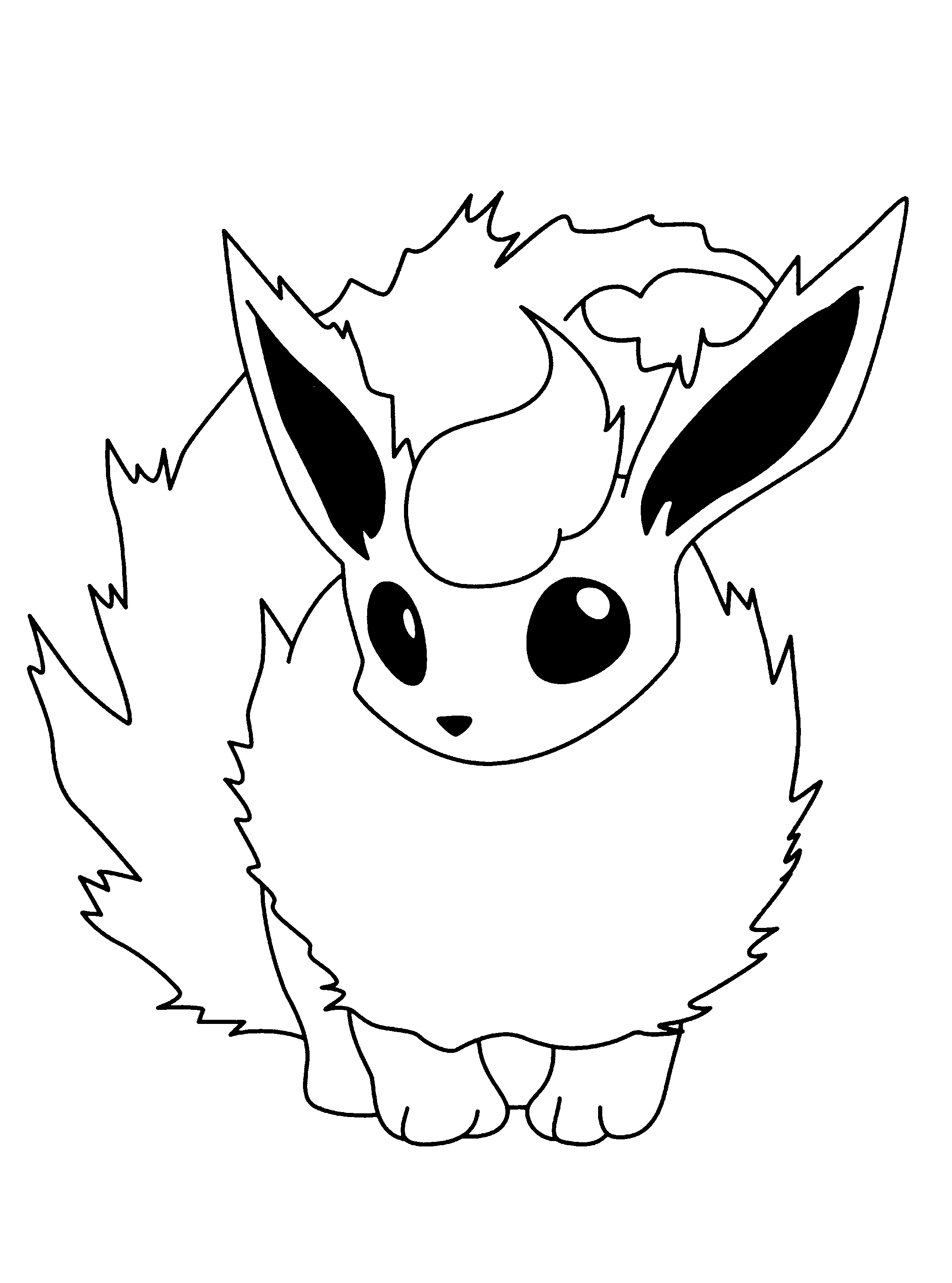 pokemon online coloring pages - pokemon coloring pages download pokemon images and print