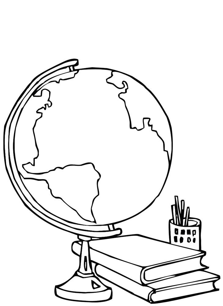 free iceberg coloring pages - photo#22
