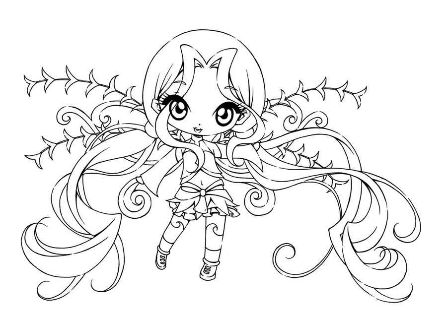 free winx doll coloring pages - photo#38