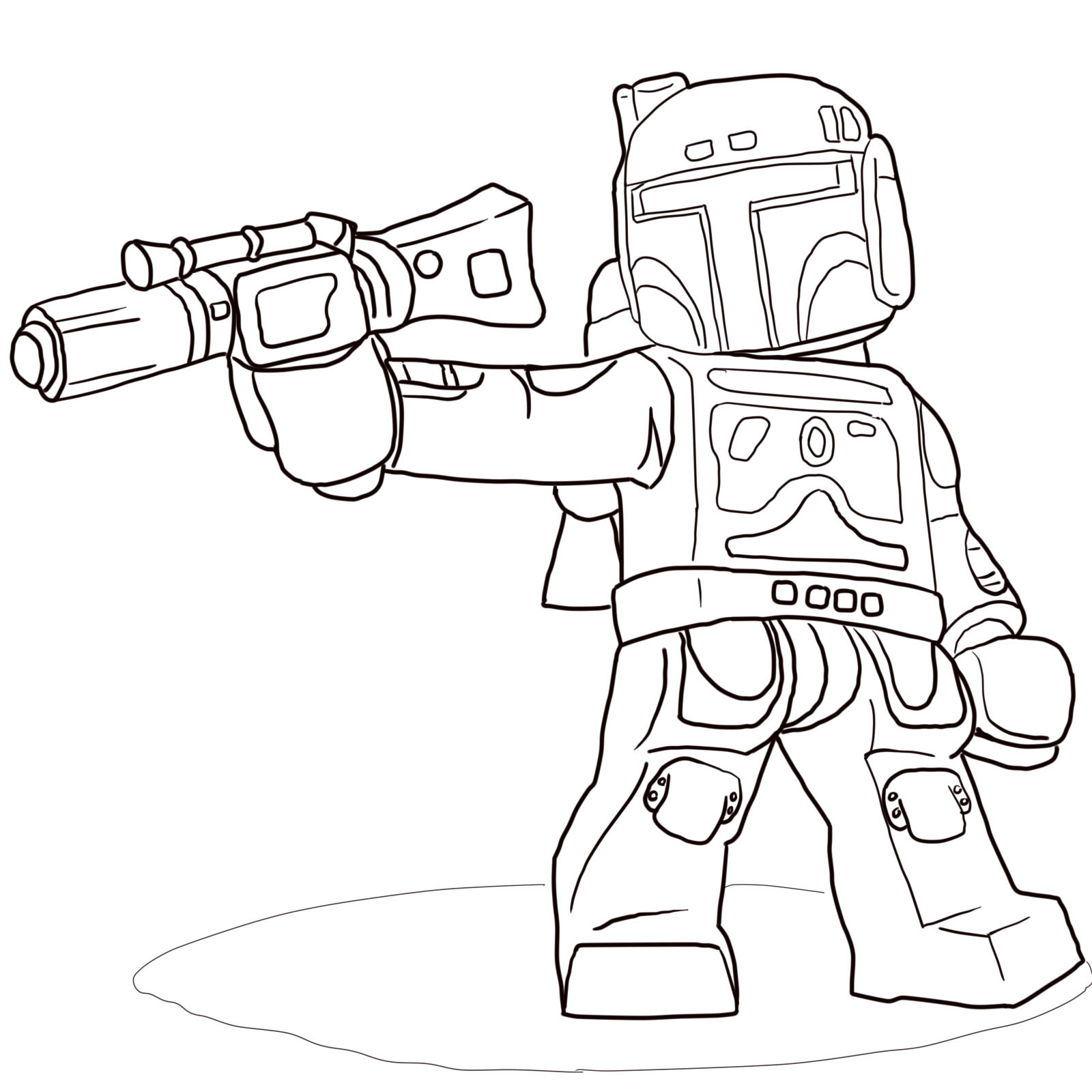 lego star wars coloring page - lego coloring pages with characters chima ninjago city