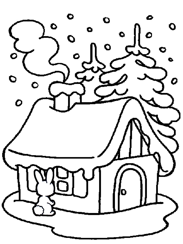 Coloring pages for children 78