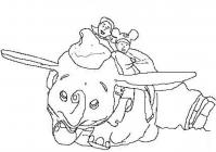 Disneyland coloring pages
