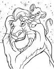Disney pets coloring pages