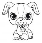 Lps coloring pages