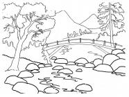 Beautiful coloring pages