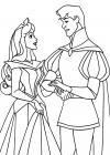 Prince philip coloring pages