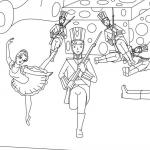 Tin soldier Coloring Pages