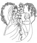 Princess diaries coloring pages