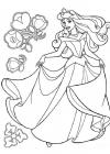 Coloring pages for children of 12-13 years