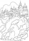 Elena of Avalor coloring pages