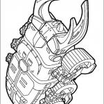 Screechers Wild Coloring Pages
