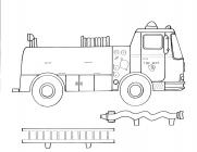 Coloring pages for boys of 9-10 years
