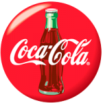 Coca cola coloring pages
