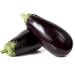 Eggplant coloring pages