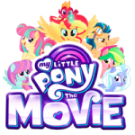 My Little Pony The Movie coloring pages