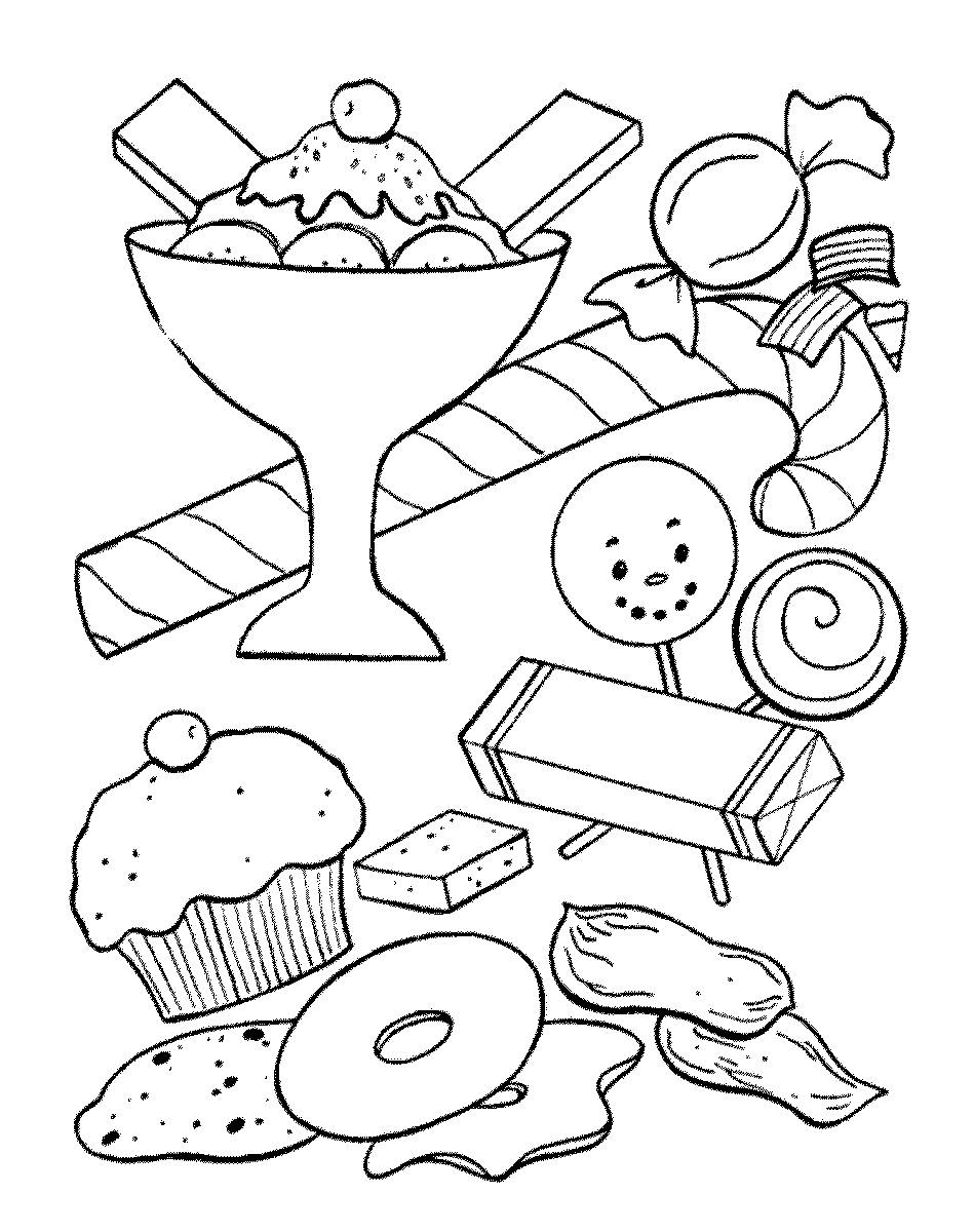 a coloring pages - photo#36