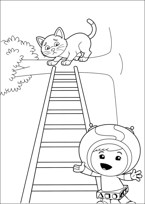 hood spongebob coloring pages - photo#13