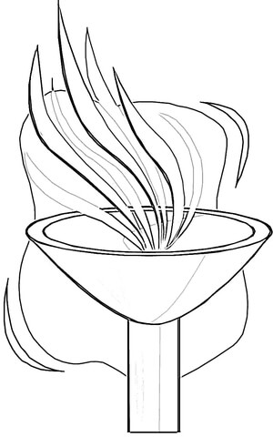 Olympic Games Olympics Coloring Pages To Download And